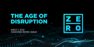 Zero Day Con - The Age of Disruption
