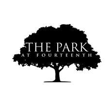The Park at 14th logo