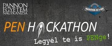 PEN Hackathon (Nagykanizsa)