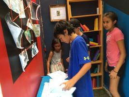 Maker Mondays for Homeschoolers: Spy Kids