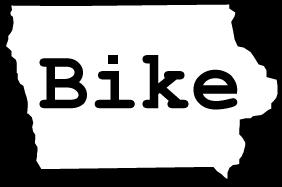 Iowa Legislative Bike Ride