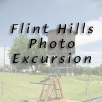 Flint Hills Photo Excursion 2014