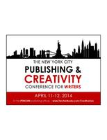 The New York City Publishing & Creativity Conference...
