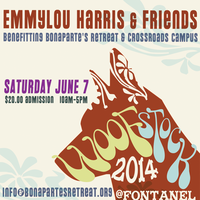 Woofstock at Fontanel 2014