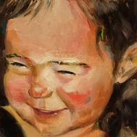 Learn to paint portraits in oil