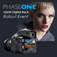 Phase One Roll-out Event  - FREE EVENT