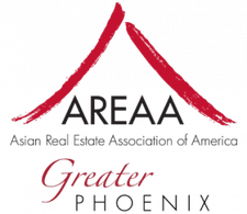 AREAA Greater Phoenix Chapter logo