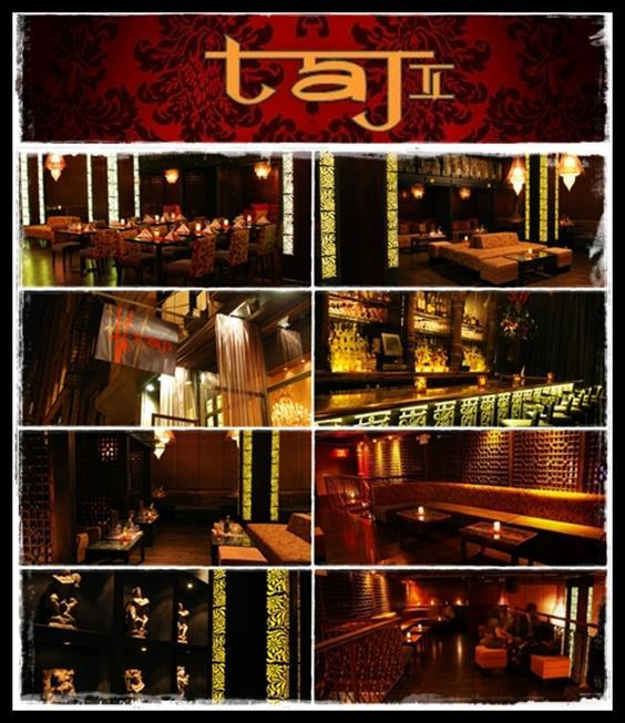 TAJ II Lounge - HipHop Saturdays - Guest List