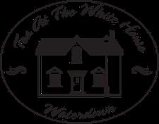 Tea At The White House logo