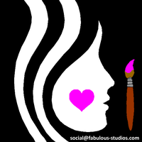 Fabulous Studios FacePainting Club