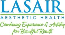 Lasair Aesthetic Health logo