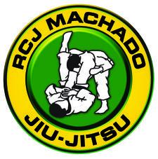 RCJ Machado Jiu-Jitsu logo