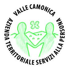 Azienda Territoriale Servizi alla Persona Valle Camonica logo