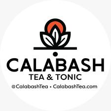 Calabash Tea Bar & Cafe logo