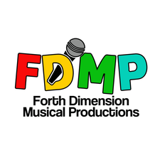 Forth Dimension Musical Productions logo