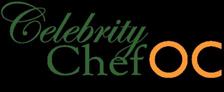 Celebrity Chef OC