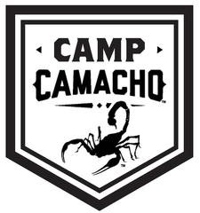 Camp Camacho logo