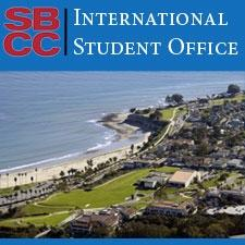 SBCC International Student Support Program logo