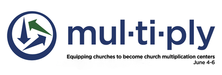 mul·ti·ply - Equipping Churches to become church...