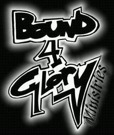 Bound 4 Glory logo