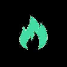 BioBlaze Community Bio Lab logo