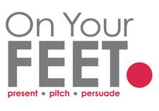 On Your Feet logo