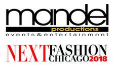 Mandel Productions - NEXT Fashion Chicago logo
