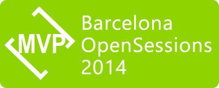 Microsoft MVP OpenSessions 2014