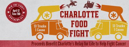 Charlotte Food Fight 2014