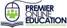 Premier Online Education logo