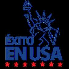 Exito En USA logo