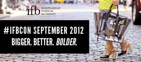 IFB Conference September 2012