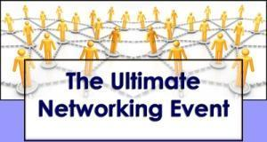 The Ultimate Networking Event Live at Aloft xywz bar