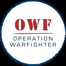 Operation Warfighter - Seattle / Puget Sound logo