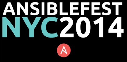 AnsibleFest NYC 2014