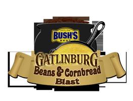 Gatlinburg Beans and Cornbread Blast
