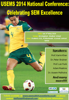 USEMS 2014 National Conference: Celebrating SEM...