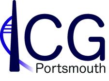 Institute of Cosmology and Gravitation, University of Portsmouth logo