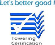 Towering Certification Intl. logo