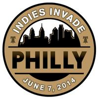Indies Invade Philly Book Signing