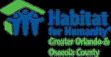 Habitat for Humanity Greater Orlando & Osceola County logo