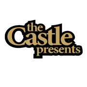 The Castle Presents logo