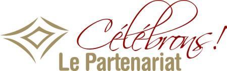 Célébrons le Partenariat 2014 ! à la Salle de bal Le...