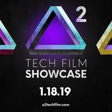 A2 Tech Film Showcase logo