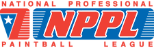 National Professional Paintball League (NPPL) logo