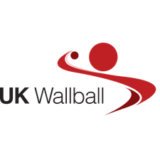 UK Wallball logo