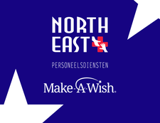 Northeast Personeelsdiensten logo