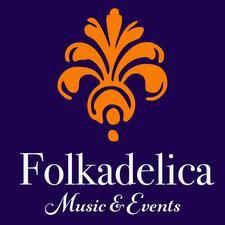 Folkadelica Music & Events logo