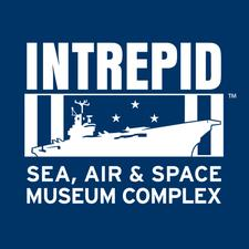 Intrepid Sea, Air & Space Museum logo