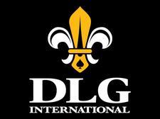 DLG International logo
